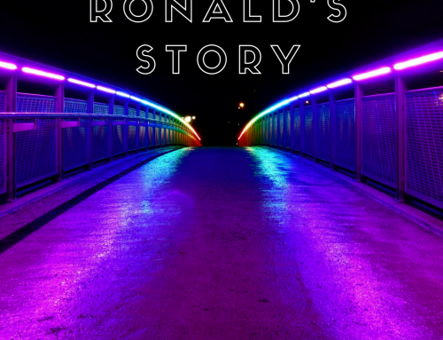 Ronald's Story