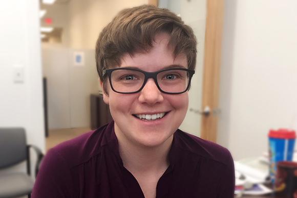 Jessica Marbacher, BA