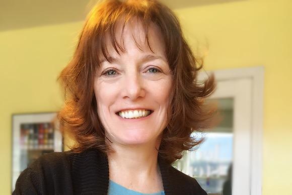Mary Ann Sweeney, MS