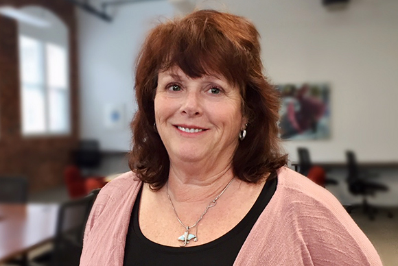 Debra Bury, RN-BC, CARN