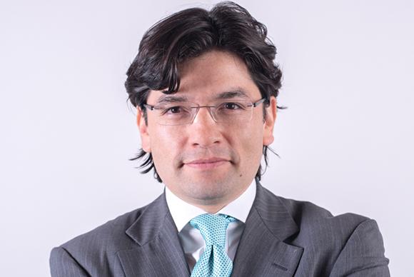 Leonardo Cubillos, MD