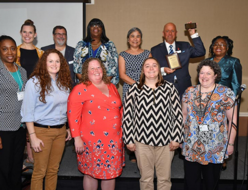 IPS Programs Win NAMI Tennessee 2019 Model Program Award